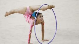 Rhythmic Gymnastics Photo#2