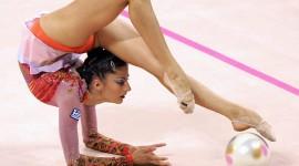 Rhythmic Gymnastics Photo#3