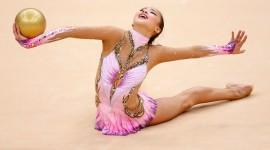 Rhythmic Gymnastics Wallpaper 1080p