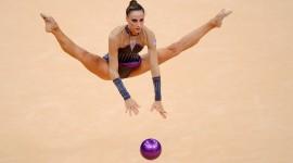 Rhythmic Gymnastics Wallpaper