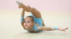Rhythmic Gymnastics Wallpaper Download