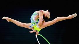 Rhythmic Gymnastics Wallpaper For Desktop
