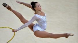 Rhythmic Gymnastics Wallpaper Free