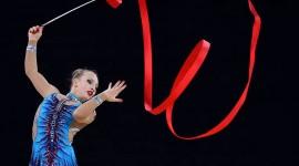 Rhythmic Gymnastics Wallpaper Gallery