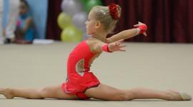 Rhythmic Gymnastics Wallpaper HQ