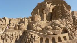 Sand Castles Photo
