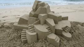 Sand Castles Photo#1