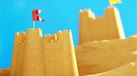 Sand Castles Pics