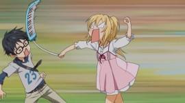 Shigatsu Wa Kimi No Uso Image Download