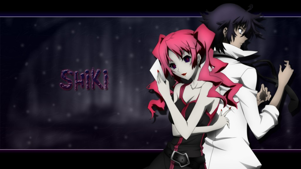 Shiki wallpapers HD