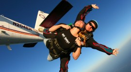 Skydiving Photo Download