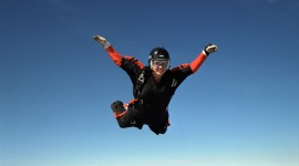 Skydiving Photo#1