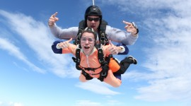 Skydiving Photo#2