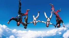 Skydiving Pics