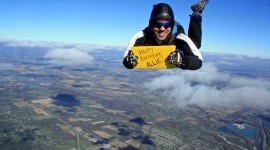 Skydiving Wallpaper Download Free