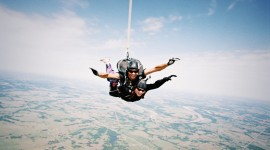 Skydiving Wallpaper For Desktop
