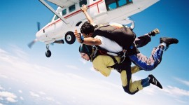 Skydiving Wallpaper Free