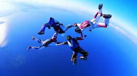 Skydiving Wallpaper Gallery
