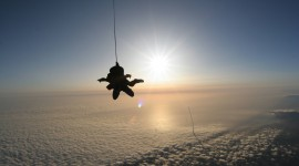 Skydiving Wallpaper#3