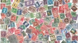 Stamps Wallpaper Download