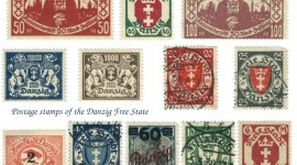 Stamps Wallpaper Gallery