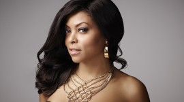 Taraji P. Henson High Quality Wallpaper