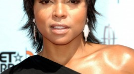 Taraji P. Henson Wallpaper For Android