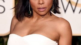 Taraji P. Henson Wallpaper For IPhone 6