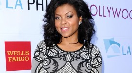 Taraji P. Henson Wallpaper For PC