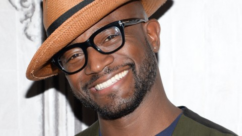 Taye Diggs wallpapers high quality