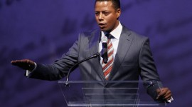 Terrence Howard High Quality Wallpaper