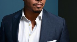 Terrence Howard Wallpaper For IPhone