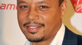 Terrence Howard Wallpaper Gallery
