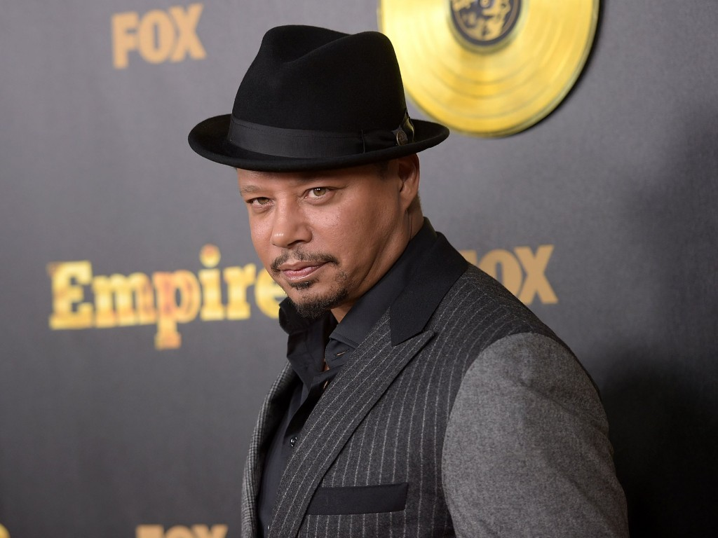 Terrence Howard wallpapers HD