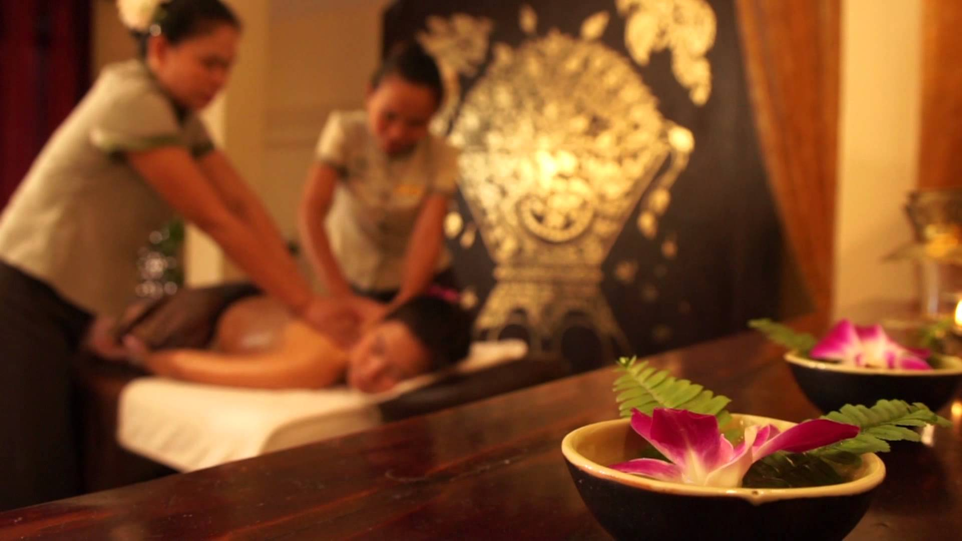 Thai Massage Wallpapers High Quality Download Free