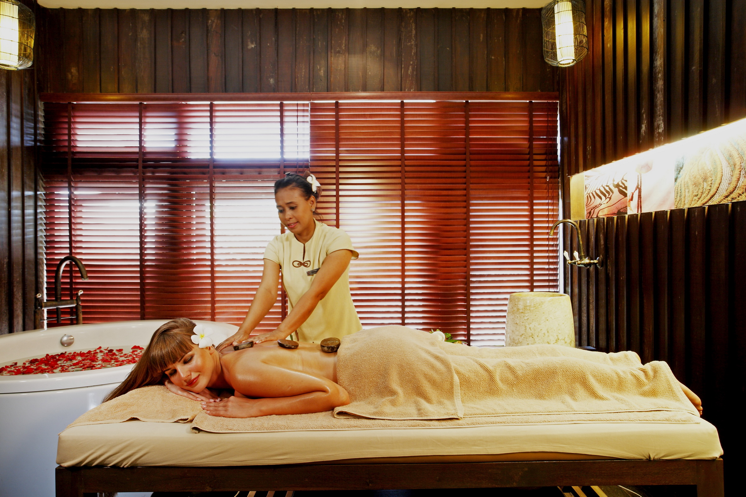 Thai Massage Wallpapers High Quality | Download Free