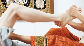 Thai Massage Wallpaper 1080p