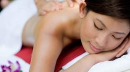 Thai Massage Wallpaper