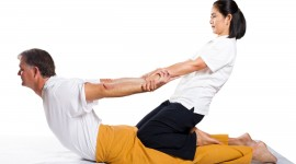 Thai Massage Wallpaper For PC