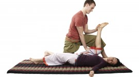 Thai Massage Wallpaper Gallery