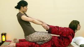 Thai Massage Wallpaper HD