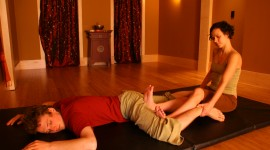 Thai Massage Wallpaper High Definition