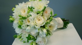 The Brides Bouquet Photo Download