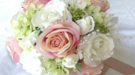 The Brides Bouquet Photo#2