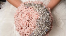 The Brides Bouquet Wallpaper