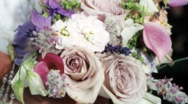 The Brides Bouquet Wallpaper For Android#1