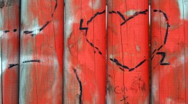 The Hearts On The Fence Photo#2