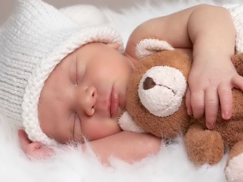 The Kids Are Sleeping wallpapers HD
