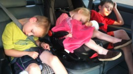 The Kids Are Sleeping Pics
