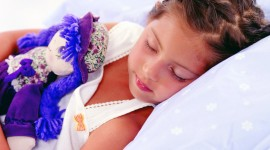 The Kids Are Sleeping Wallpaper Download